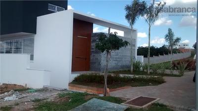 Sobrado Com 4 Dormitórios À Venda, 400 M² Por R$ 2.500.000 - Alphaville Nova Esplanada I - Votorantim/sp - So0957