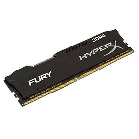 Memória Kingston Hyperx 8gb Ddr4 2400mhz Hx424c15fb2/8