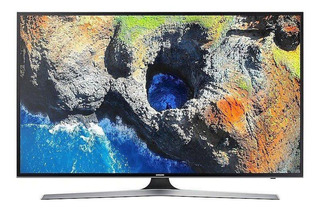 "Smart TV Samsung 4K 50"" UN50MU6100GCZB"