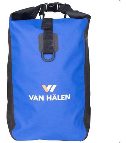Imagen 1 de 4 de Alforja Trasera Van Halen Porta Equipaje Van105 - Norbikes