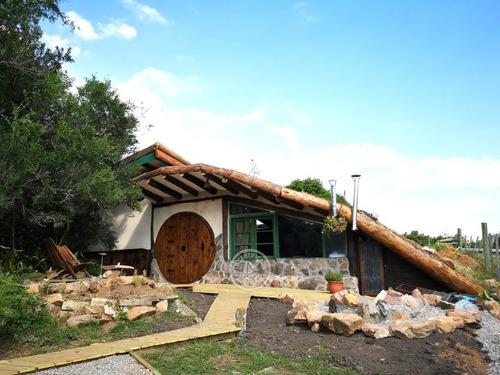 Imagen 1 de 30 de Tierra Hobbit En Villa Serrana