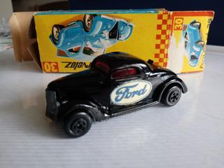 Esdeco Brasil Ford 36 Hot Rod Muky Superveloz 1/64 Manaus