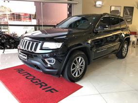 Jeep Gran Cherokee Laredo 4x4 3.6 V-6 4p 2014
