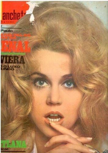 Revista Manchete Nº 807 - Outubro De 1967 - Capa : São Pa...
