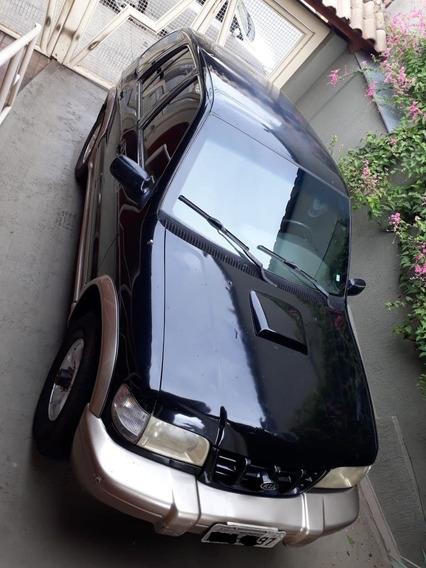Kia Esportage 2001 Suv Diesel