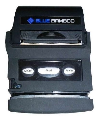 Kit 5 Impressora Termica Com Leitura Cartão De Crédito