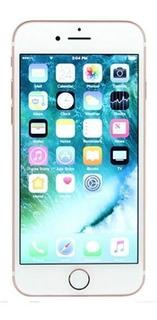 iPhone 7 32gb Desbloqueado - Aparelho De Vitrine + Brinde
