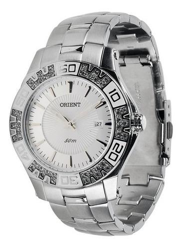 Relógio Orient Fbss1082 Analógico 62575 -