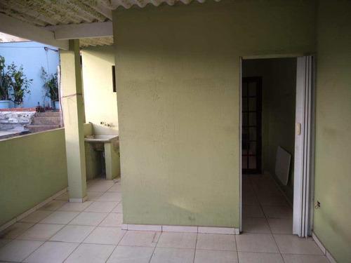 Imagem 1 de 20 de Casa Com 2 Dorms, Vila São Luiz (valparaízo), Barueri - R$ 380 Mil, Cod: 235014 - V235014