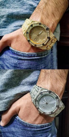 Reloj Brillante