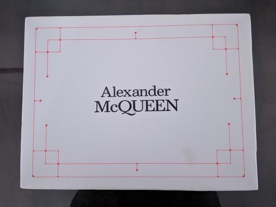 Tênis Alexander Mcqueen Oversized Pronta Entrega