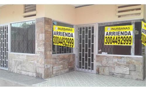 Local En Arriendo En Barranquilla Las Delicias