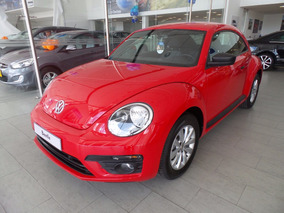 Nuevo Beetle Design 2.5l 170hp 6at 2019