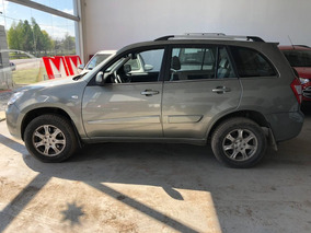 Chery Tiggo 2.0 F2 Luxury 4x2 At 138cv Garantia #j