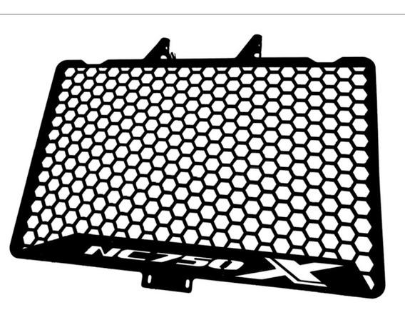 Tela Protetor Radiador Nc750x Nc750 Nc700 Nc700x Honda