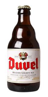 Cerveza Duvel Golden Ale Porron 330ml - Perez Tienda -