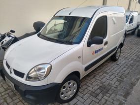 Fiat Kangoo Express 1.6 2013 Completa (grp)
