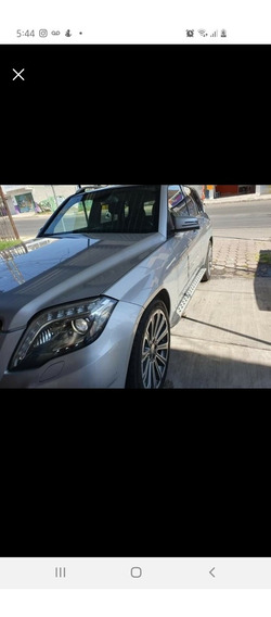Mercedes-benz Clase Glk 2015 3.5 300 Off Road Sport Mt