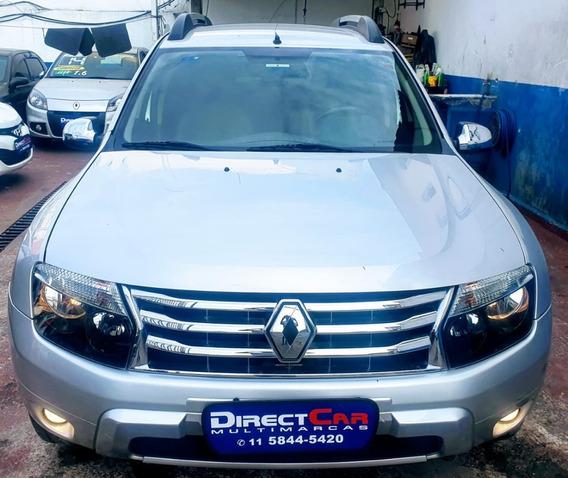 Renault Duster 2013-2014 2.0 Tech Road 4x2 16v Flex 4p Autom