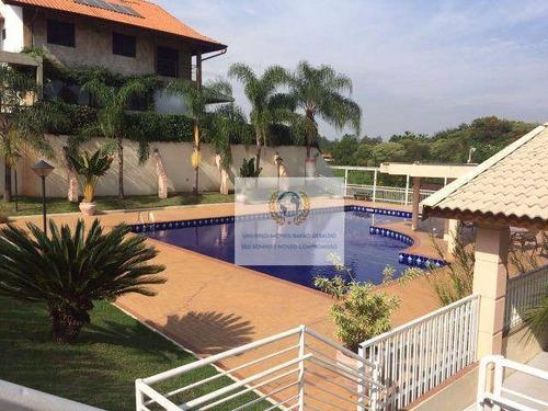 Casa Com 5 Dormitórios À Venda, 340 M² Por R$ 980.000,00 - Chácara Santa Margarida - Campinas/sp - Ca0602