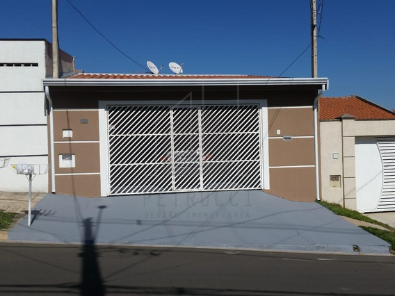 Casa À Venda Em Residencial Cosmos - Ca001315