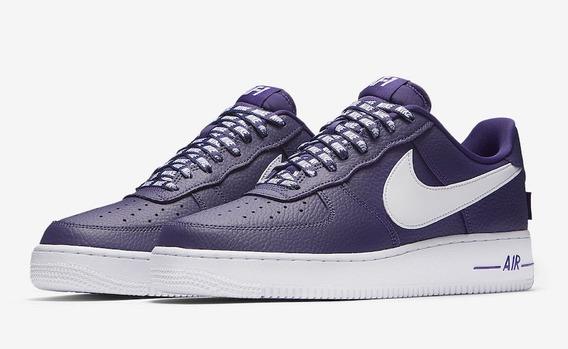 Nike Air Force 1 Low Nba Zapatillas Nike en Mercado Libre
