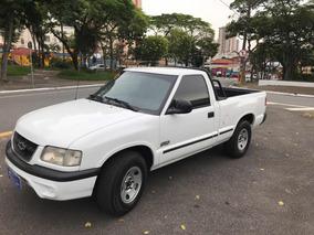 Chevrolet S10 2.2 Std 2p 2000 Nova S/entrada
