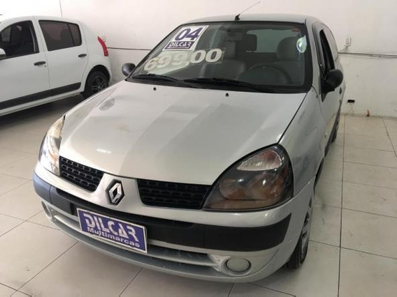 Clio Authentique 1.0 8v 3p