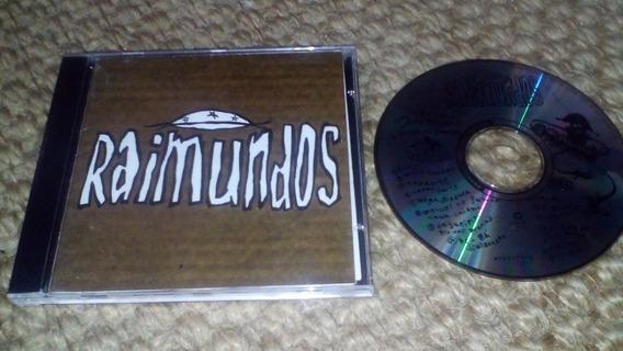 Cd Raimundos - Raimundos - Nacional