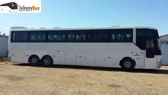 Ônibus Rodov. Trucado Busscar Jumbuss 360 Ano 1992 Johnnybus