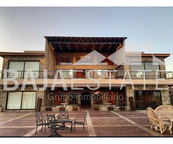 Casa En Venta O Renta En Valle De Guadalupe Ensenada