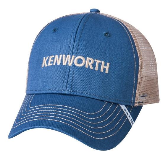 Cachucha Kenworth 100 % Original Malla Mod. Kw9 Envio Gratis