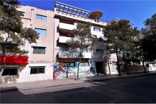 Venta Pent-house Ubicado En Barrio Lastarria