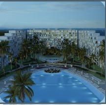 Nuevo Vallarta Brand New Condo Ocean View On Sale