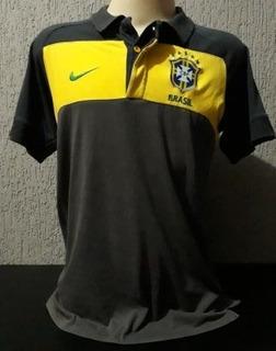 Camisa Do Time Confederação Brasileira De Futebol