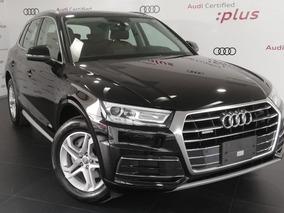 Audi Q5 Select 2.0t 2018 Unidad Nueva