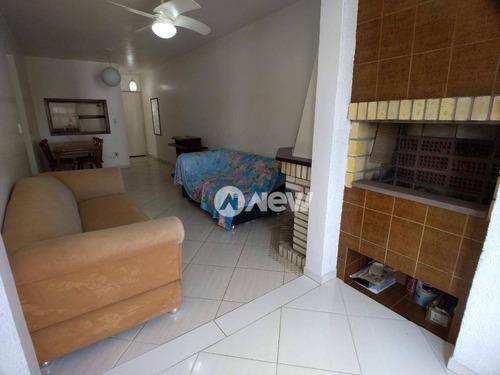 Imagem 1 de 28 de Apartamento Com 2 Dormitórios À Venda, 71 M² Por R$ 319.000,00 - Centro - Novo Hamburgo/rs - Ap1949