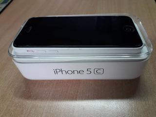 iPhone 5c 8gb Blanco Buenas Condiciones. Liberado. (oferta)
