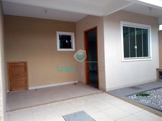 Casa Duplex Em Novo Horizonte - Macaé, Rj - 2781