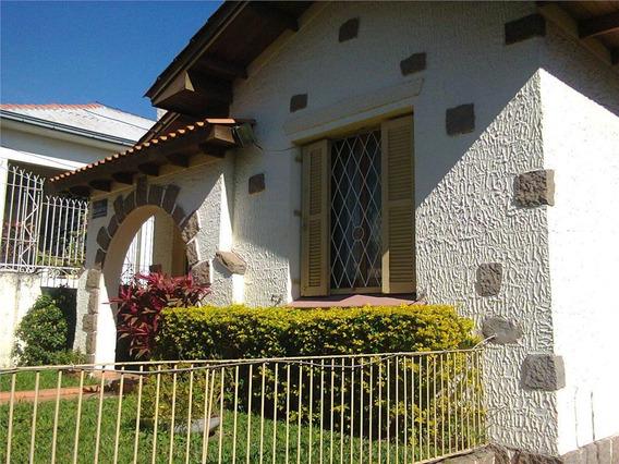 Casa Residencial À Venda, Medianeira, Porto Alegre. - Ca0414