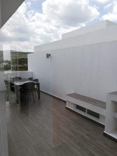 Entre El Refugio Y Zibatá, 3 Habitaciones, Jardín, Roof Gard