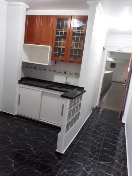 Kitnet Em Centro, Guarulhos/sp De 30m² 1 Quartos Para Locação R$ 880,00/mes - Kn538246