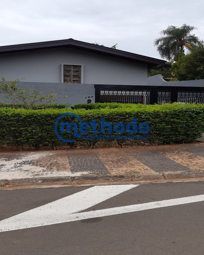 Casa ,proximo Shopping, Proximo Ao Club ,serve Para Comercio Ou Residencia. - Ca00319 - 68212959