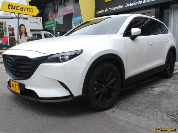 Mazda Cx9 .