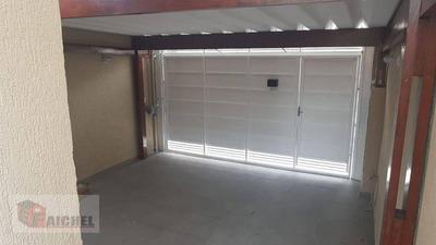 Sobrado Com 2 Dormitórios À Venda, 112 M² Por R$ 550.000 - Vila Olinda - São Paulo/sp - So1004