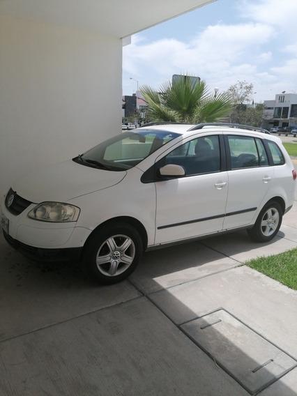 Volkswagen Sport Van Vidrios Electr A. A