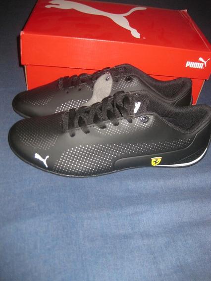 Zapatos Puma Ferrari Talla 43 Nuevos