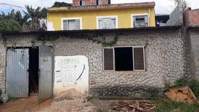 Casa 3 Quartos E 2 Banheiros Garagem Pra 3 Carros
