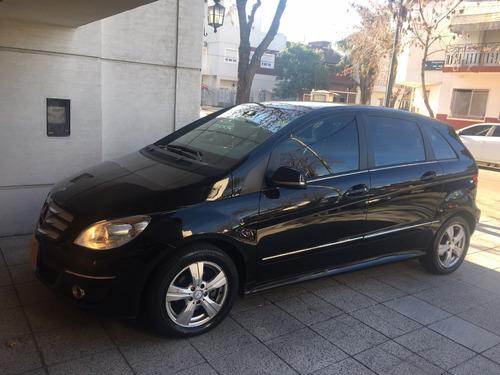 Mercedes Benz B180 2011 46000 Km Unica Mano