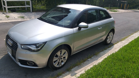 Audi A1 1.4t Ego At
